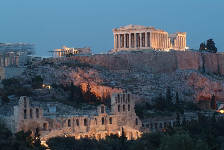 Soggiorno Grecia - Soggiorni Mare